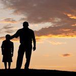 Come il papà può risolvere i conflitti