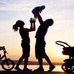 Essere genitori è un compito difficile.