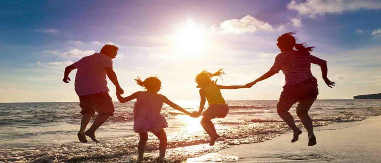 Genitori e famiglia