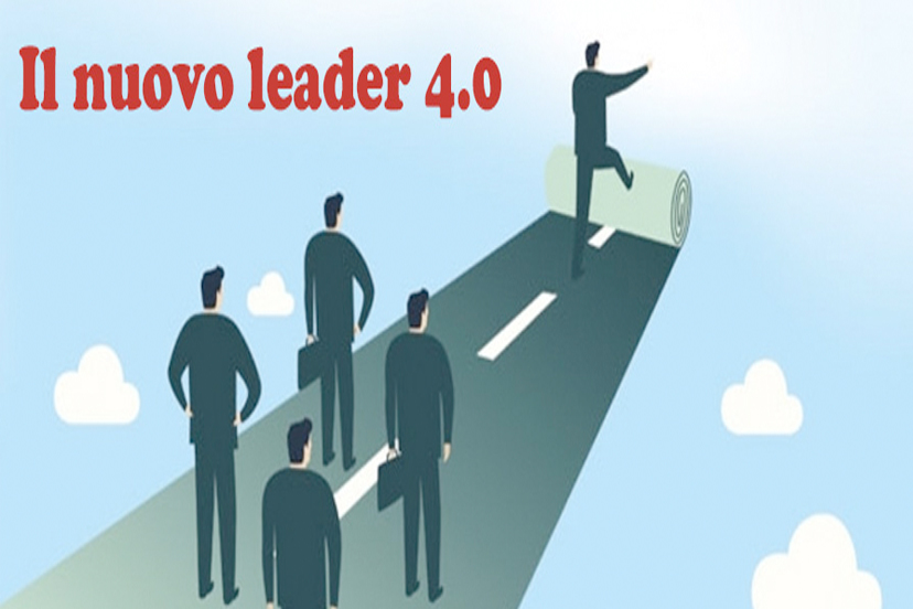 Permalink to:Il nuovo leader 4.0