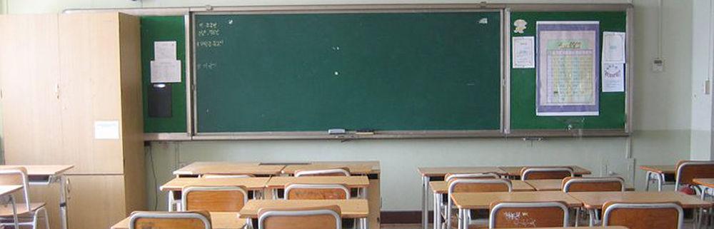 Genitori a scuola per imparare ad educare i figli.