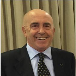 Alberto Bordina