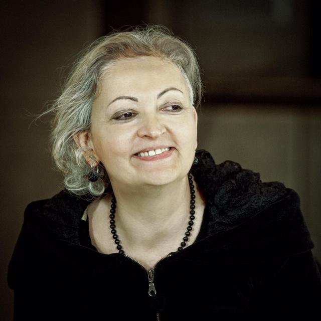 Susanna Baldi