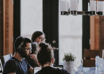 Intelligenza collettiva nel team di lavoro