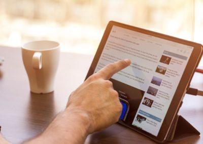Linkedin like coffee, per imprenditori manager e liberi professionisti