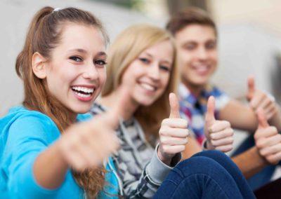 Giovani: Potenzialità e Futuro